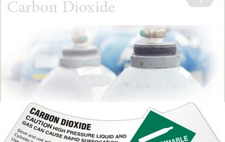 گاز کربنیک|دی اکسید کربن|CO2