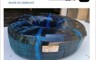 شیلنگ جوشکاری روبوست آلمان