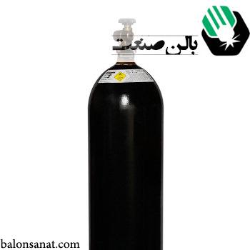 کپسول co2 صنعتی