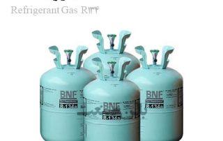 گاز R134A گاز فریون 134