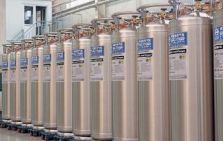 مخزن کرایوژنیک چیست؟