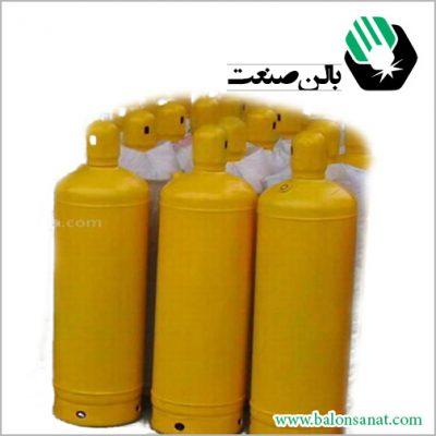 کپسول گاز استیلن 12 پوندی