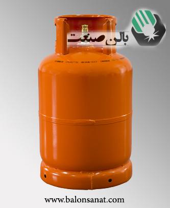 کپسول ایران گاز و موارد ایمنی آن