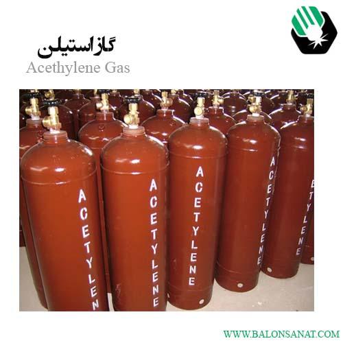 گاز استیلن