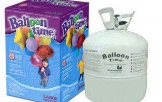 کپسول یکبار مصرف هلیوم