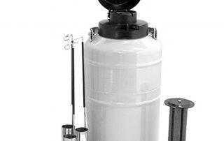 فلاسک 10 لیتری ازت مایع