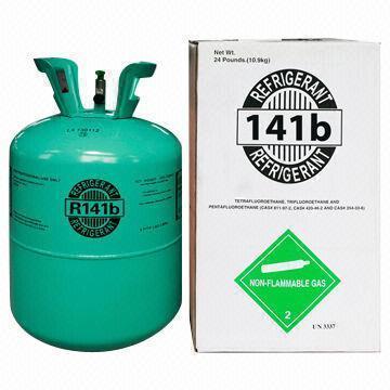 گاز R141B