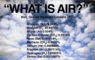 هوای فشرده چیست؟
