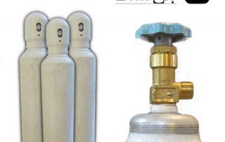 کپسول گاز 10 لیتری ایرانی