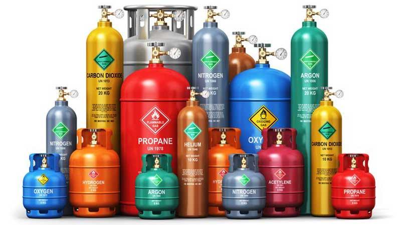 گاز ترکیبی