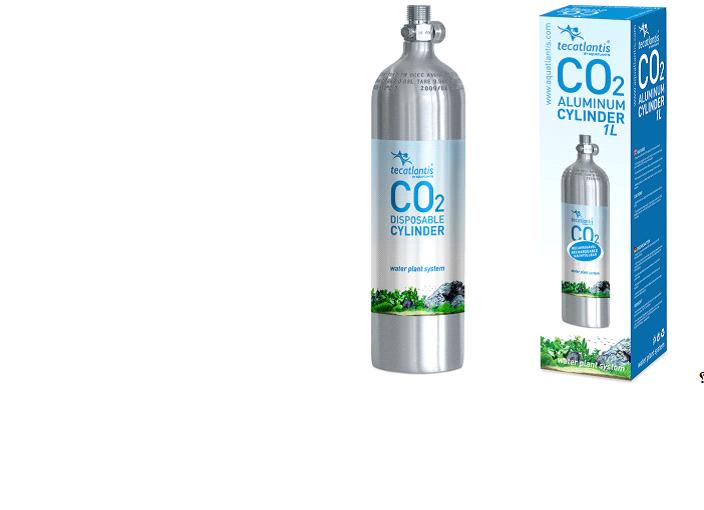 گاز CO2 چند نوع است؟