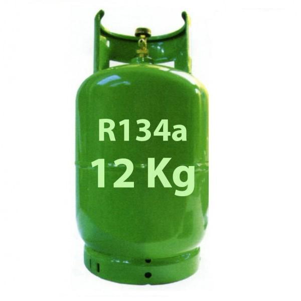 موارد ایمنی گاز R134