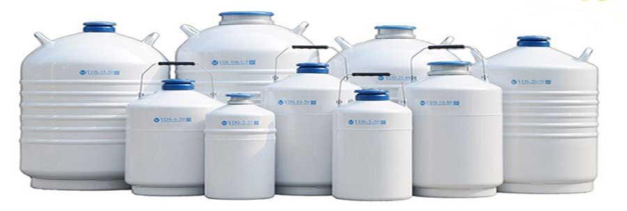 نیتروژن مایع خاصیت انفجاری دارد؟