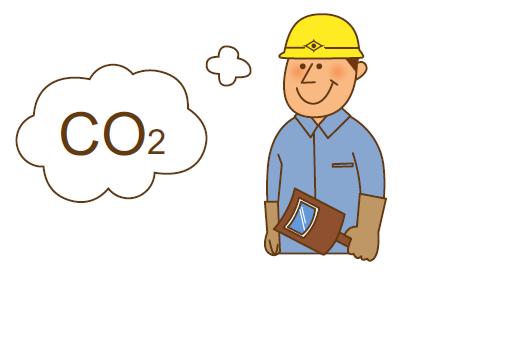 منظور از جوش کاری CO2 چیست؟