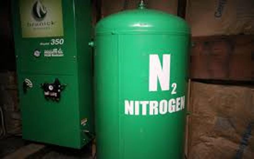 نکات ایمنی در خصوص سیلندرهای گاز نیتروژن چه می باشد؟