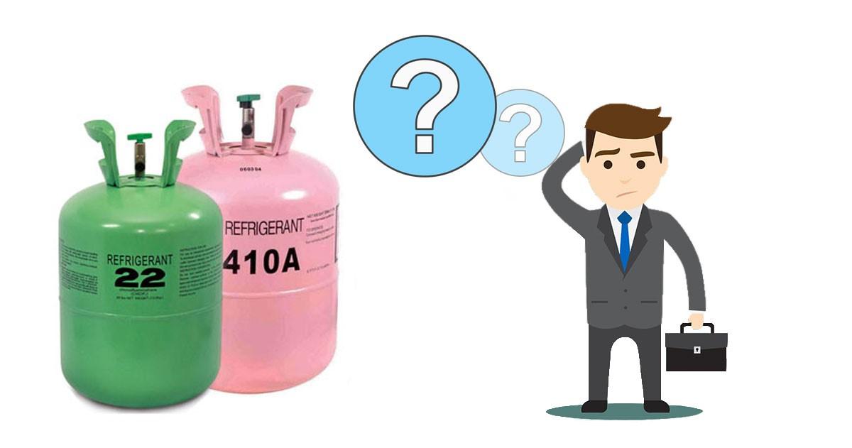 قیمت گاز R1234yf