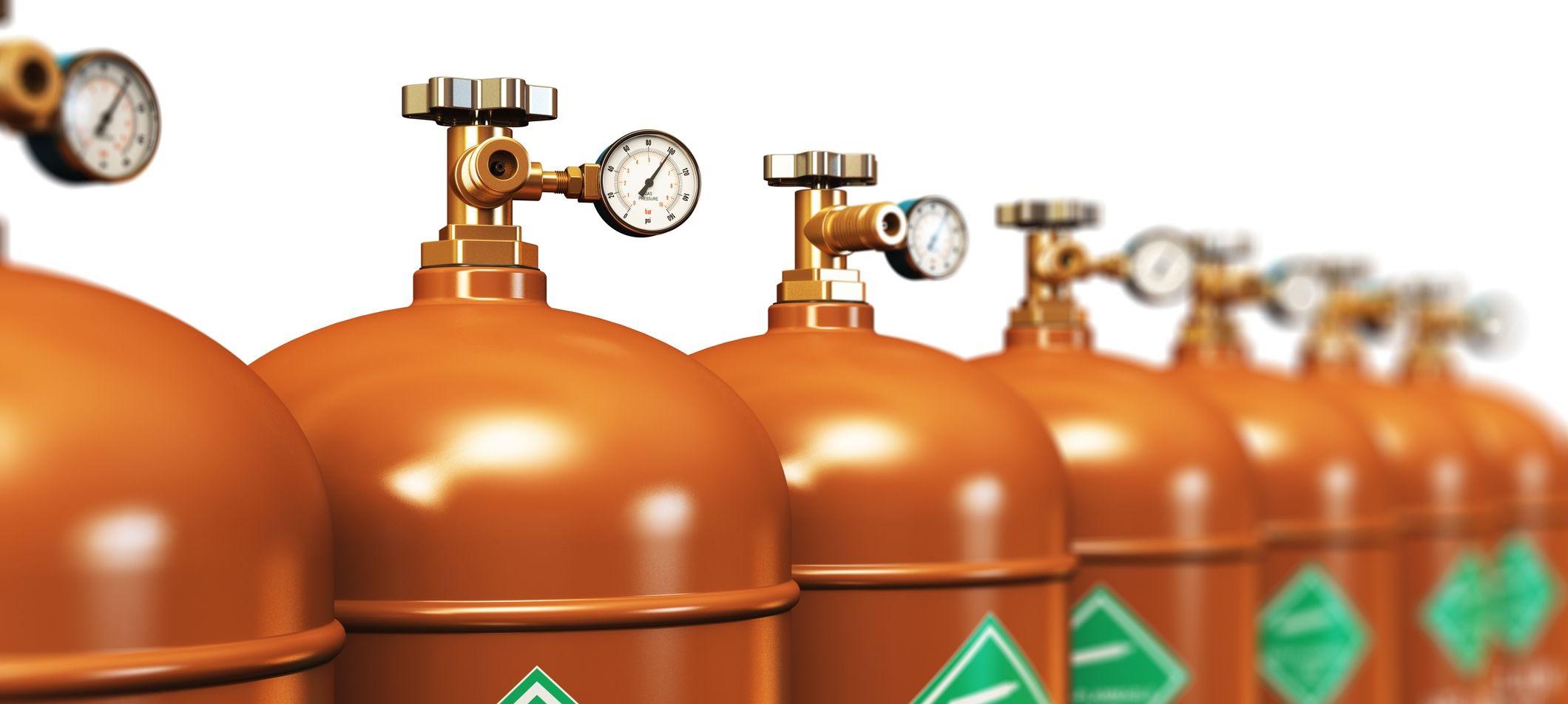 مشخصه ها و ویژگی های کپسول گاز هلیوم 50 لیتری شامل چه مواردی می شود؟