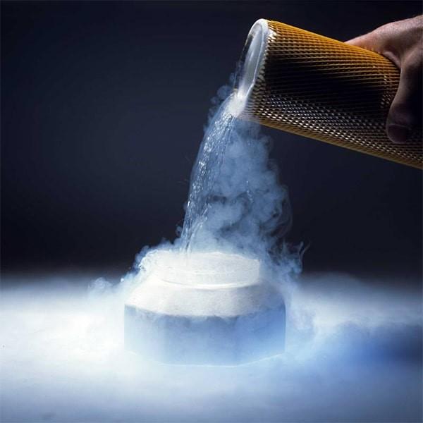 سوالات پر تکرار افراد در رابطه با نیتروژن مایع