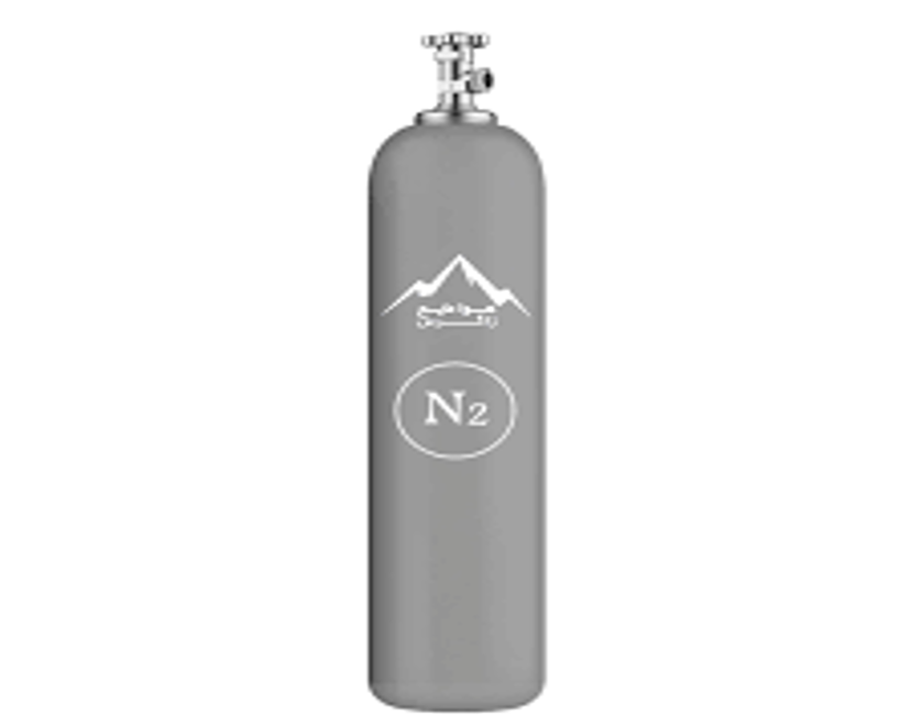 نحوه تولید گاز نیتروژن به چه صورت است؟