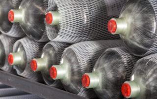 - از کپسول های کامپوزیت آلومینیومی در چه مواردی استفاده می شود ؟