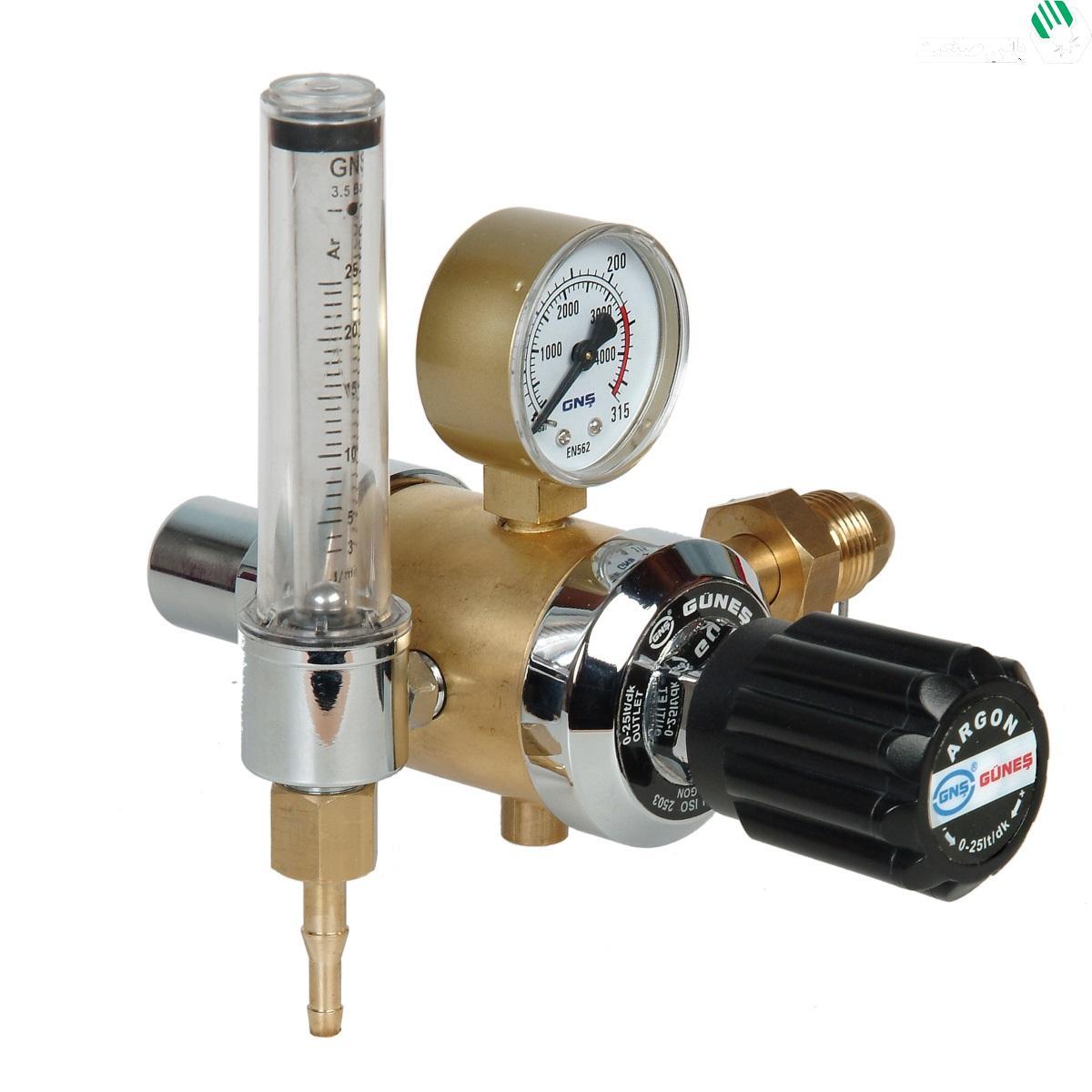 - رگلاتورهای گاز براساس محل نصب به چه صورت تقسیم می شوند ؟