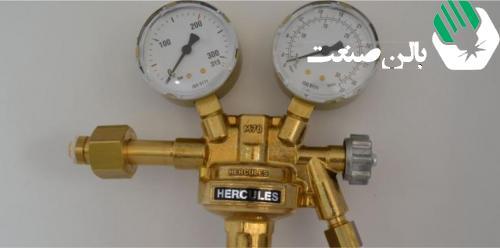 - رگلاتورهای گاز بر اساس میزان کارایی آن ها به چه صورت می باشند ؟