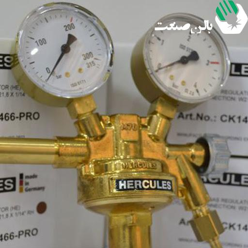 - میزان فشارورودی گاز در رگلاتورهای گاز صنعتی نیتروژن چقدر می باشد ؟