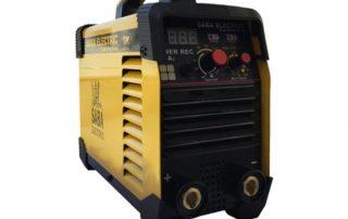اینورتر جوشکاری 200 آمپر مینی صبا الکتریک مدل saba 200 a2