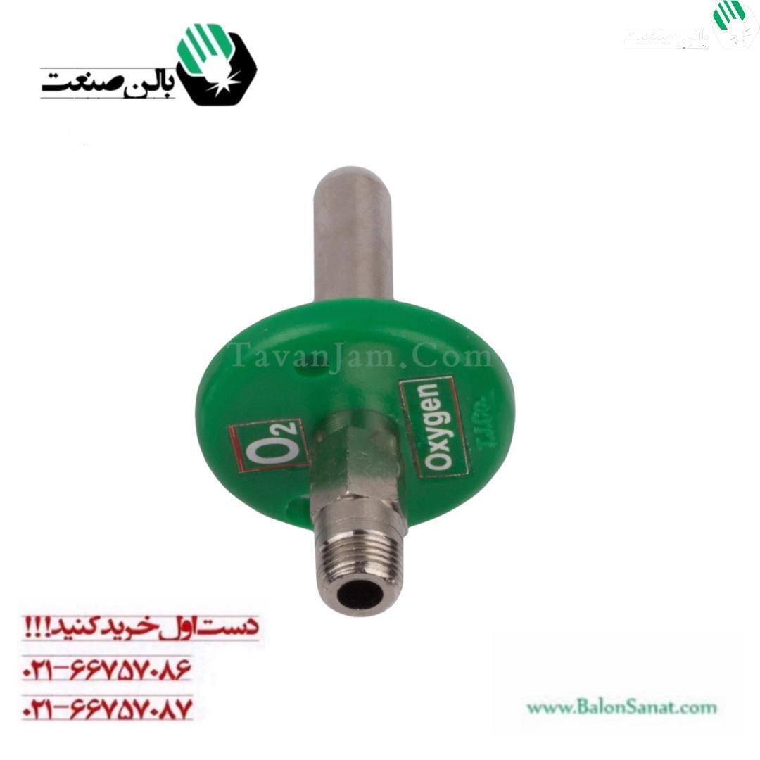 اداپتور سیستم سانترال اکسیژن طرح گازهای طبی