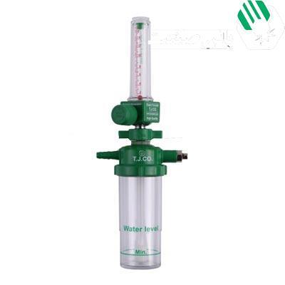 فلومتر سانترال تک اکسیژن مدل سینا