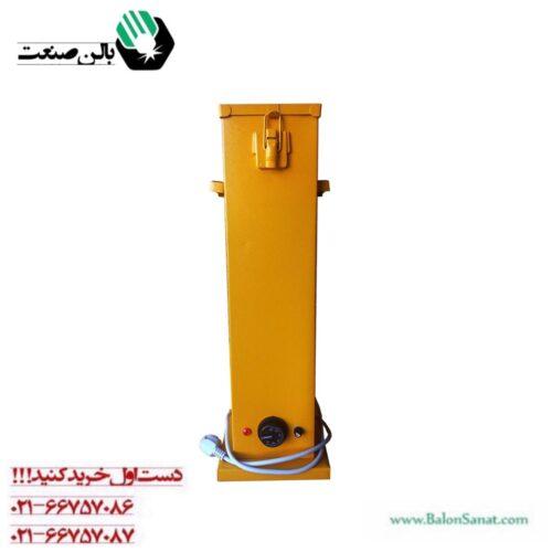 خرید آنلاین آون الکترود خشک کن 20 کیلویی فاج ایرانی